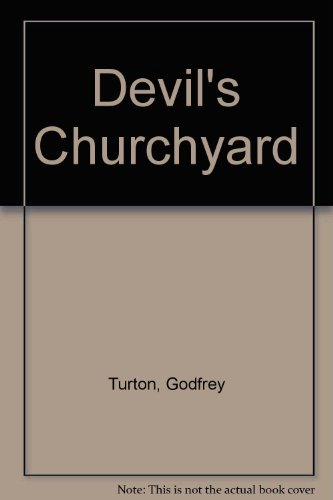 9780859400183: Devil's Churchyard
