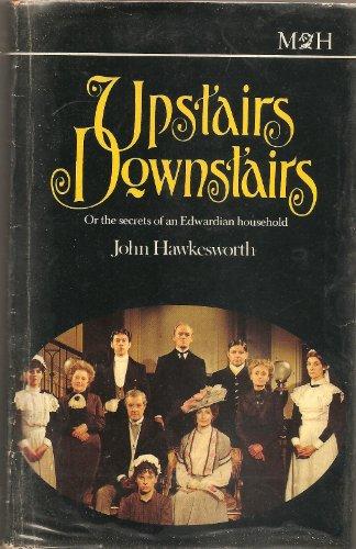 9780859400206: Upstairs, Downstairs