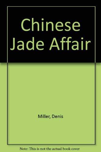 9780859400213: Chinese Jade Affair