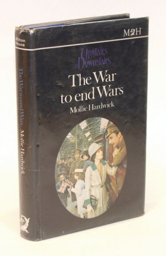 9780859400985: War to End Wars (Upstairs Downstairs)