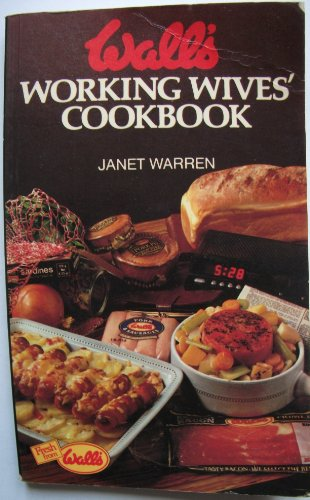 9780859411578: WALL'S: WORKING WIVES' COOKBOOK.