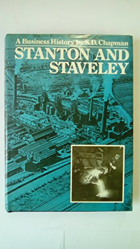 Stanton And Staveley History: S.D Chapman,