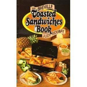 9780859411899: Breville Toasted Sandwiches Book