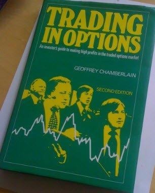 Trading in Options: Geoffrey Chamberlain