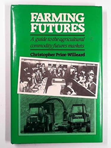 9780859412834: Farming Futures