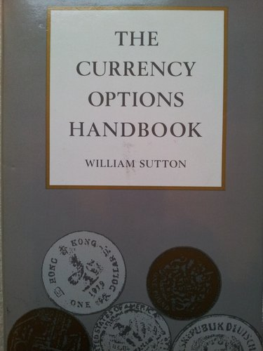 The Currency Options Handbook