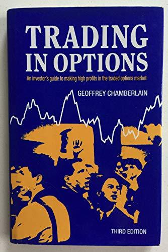 Trading in Options: Chamberlain, Geoffrey