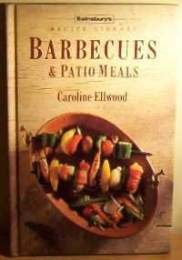 9780859414715: Barbecues & Patio Meals