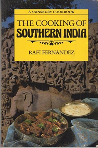 The Cooking of Southern India: Rafi Fernandez