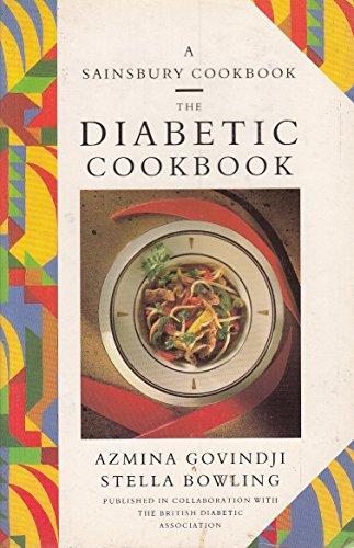 9780859418003: The Diabetic Cookbook
