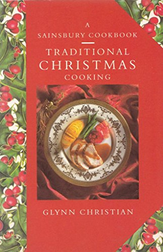 9780859418010: Traditional Christmas Cooking: a Sainsbury Cookbook