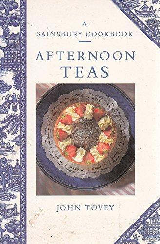 Afternoon Teas (A Sainsbury Cookbook)