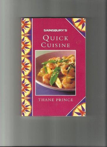 9780859418447: Quick Cuisine