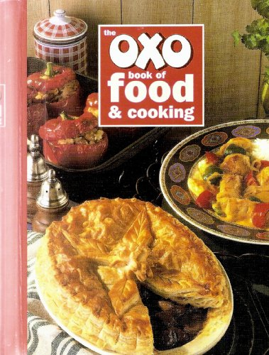 9780859419215: The Oxo Book of Food and Cooking