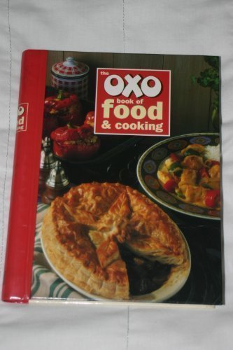 The Oxo Book of Food & Cooking