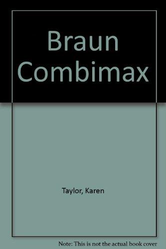 9780859419642: Braun Combimax