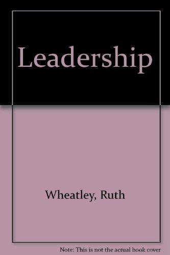 Leadership: Ruth Wheatley