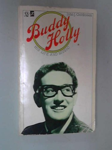 9780859470186: Buddy Holly: his life and music