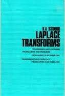 9780859500029: Laplace Transforms: Programmes and Problems