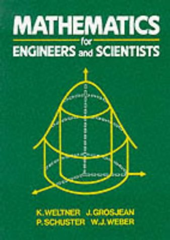9780859501200: Mathematics for Engineers and Scientists