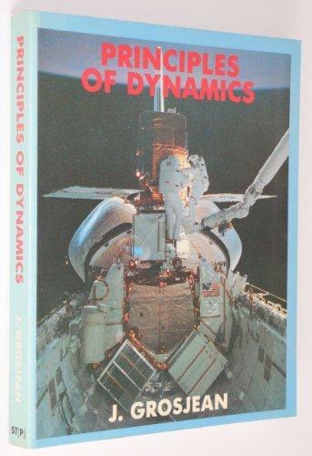 9780859502955: Principles of Dynamics