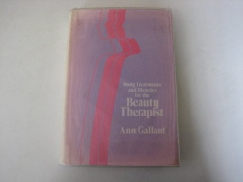 9780859504003: Body Treatments and Dietetics for the Beauty Therapist