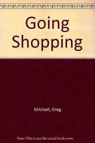 9780859507721: Going Shopping