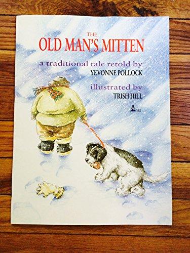 9780859508087: Bookshelf: Old Man's Mitten - Big Book Stage 2