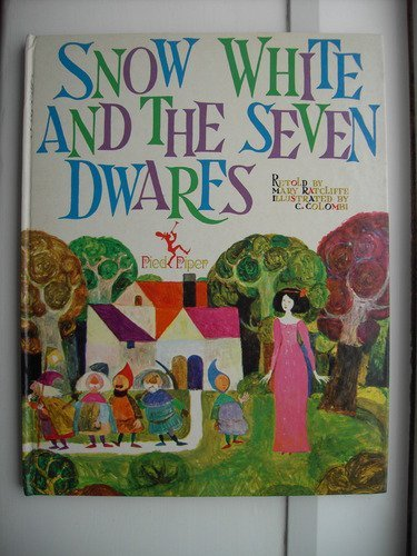 9780859530118: Snow White and the Seven Dwarfs (Misunderstood)