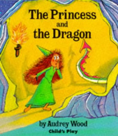 9780859530132: The Princess and the Dragon (Child's Play library)