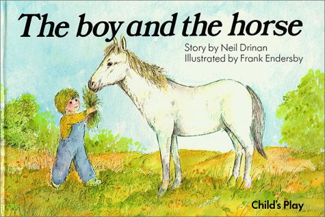 9780859530989: Boy and the Horse