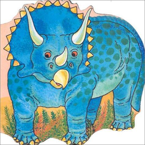 9780859531153: Triceratops (Prehistoric Pals)