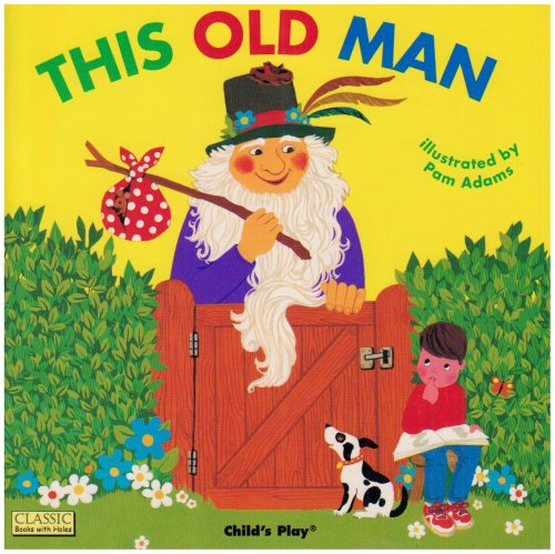 9780859531313: This Old Man (Classic Books With Holes)