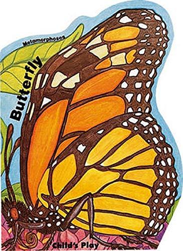 9780859531702: Metamorphoses: Butterfly (Metamorphoses S)