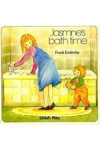 9780859531856: Jasmine's Bath Time (Tantrums Series)