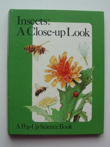 9780859532105: Insects: A Close-up Look (A Pop-Up Science Book)