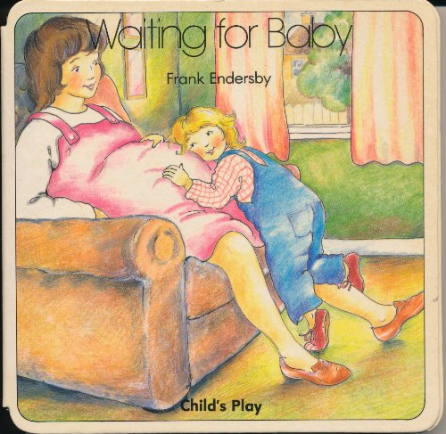9780859532303: Waiting for Baby (New Baby)
