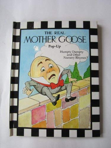 9780859532457: Humpty Dumpty and Other Nursery Rhymes (Real Mother Goose Pop-up)