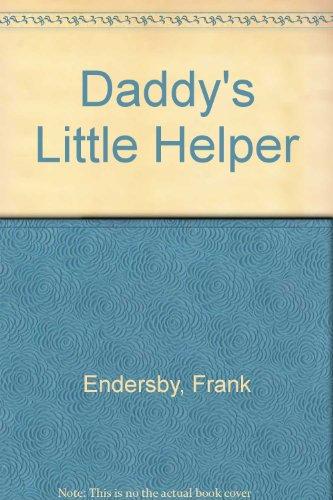 9780859532747: Daddy's Little Helper (Child's Play)