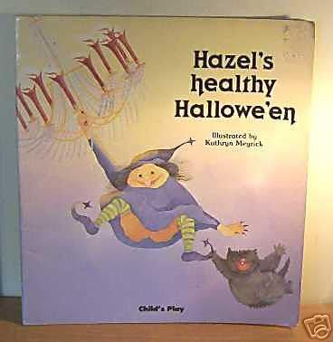 9780859533089: Hazel's Healthy Halloween