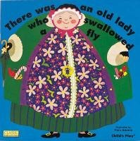 9780859533140: There Was an Old Lady Who Swallowed a Fly (Classic Books with Holes)