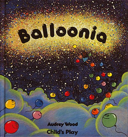 9780859533201: Balloonia (Child's Play Library)