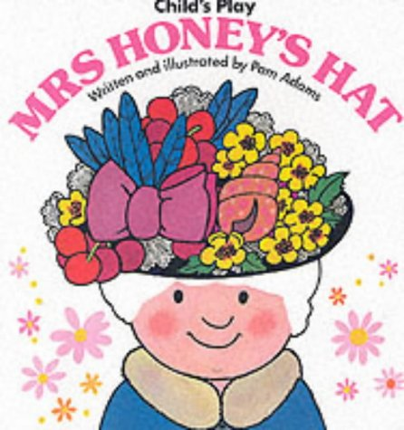 9780859533256: Mrs. Honey's Hat (Early reading - Mrs Honey series)