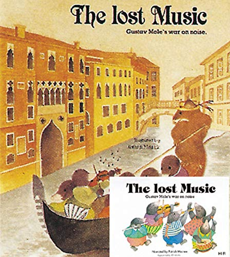 9780859533324: The Lost Music (Child's Play Library)