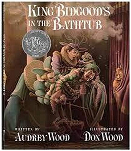 9780859533409: King Bidgood's in the Bathtub (Child's Play Library)
