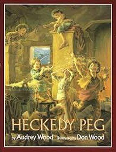 9780859533416: Heckedy Peg (Child's Play library)