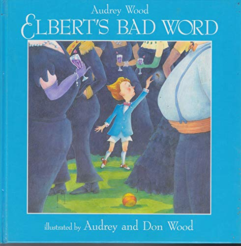 9780859533423: Elbert's Bad Word (Child's Play library)