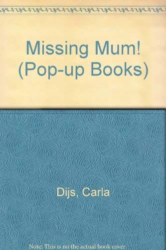 9780859533485: Missing Mum! (Pop-up Books)