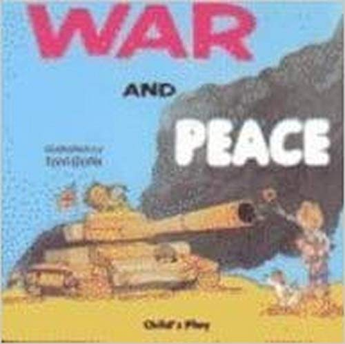 9780859533560: War and Peace (Life skills & responsibility)