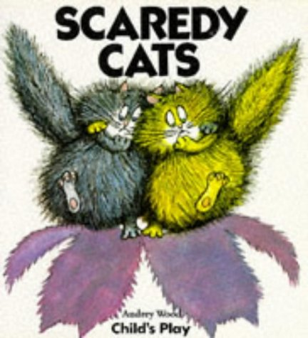 9780859533720: Princess and the Dragon and Scaredy Cats (Child's Play Theatre)